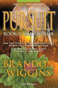 Pursuit: Ya Kuwinda, 2nd Edition 2019